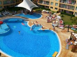 Pollo Resort Sunny Beach Bulgaria