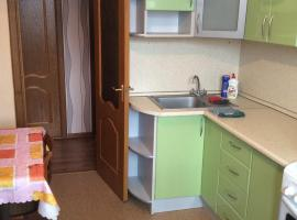 A picture of the hotel: Apartment Nikitenko