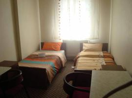 Hotel photo: Turkuaz Guesthouse