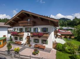 Hotel Photo: Landgasthof Dorfstadl