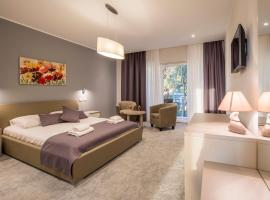 Hotel Photo: Bed & Breakfast Villa Squero