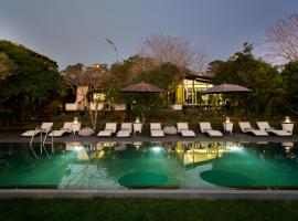 Hotel Photo: Winery Boutique Hotel