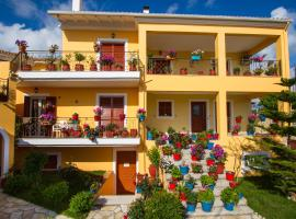 Hotel Photo: Lakis Apartments