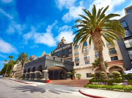 A picture of the hotel: Embassy Suites Los Angeles - International Airport South
