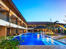 Hotel Photo: Cebu Westown Lagoon - South Wing