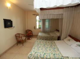 Hotel Photo: Jambo Village Hotel