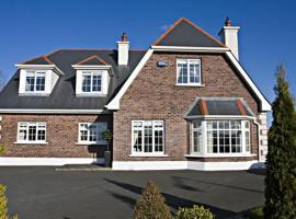 Abbeyvale House Bed and Breakfast Holycross Irlanda