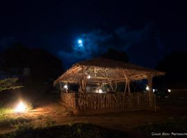 Eco Island Sri Lanka Tented Safari Camp Yala Yala Sri Lanka