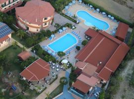 Hotel Photo: Villaggio & Residence Club Aquilia