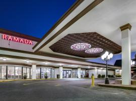 Ramada Metairie New Orleans Airport Metairie United States