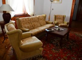 Hotel photo: GB Apartments - Bohus Palace Confort