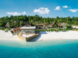 Hotel Photo: Royal Residence by Jumeirah Vittaveli