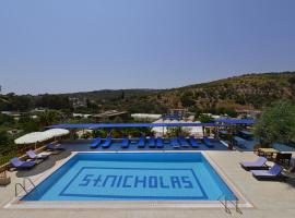 Hotel photo: Patara Delfin Hotel