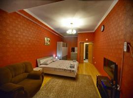 Hotel Photo: Compact Apartment on Makhsum 70/1