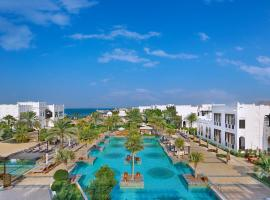 A picture of the hotel: Sharq Village & Spa, a Ritz-Carlton Hotel