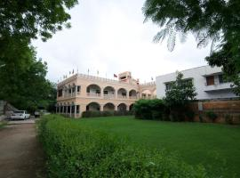 Hotel photo: Jai Maa Sarla Guest House