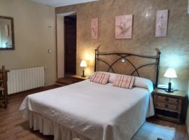 Hotel Photo: Hostal Chinchon