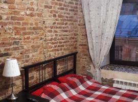 Guest House Na Griboiedova Saint Petersburg Russia