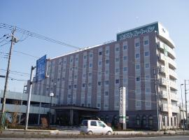 A picture of the hotel: Hotel Route-Inn Sagamihara