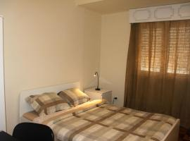 A picture of the hotel: MicroRent Rooms