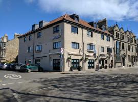 Hotel Photo: Greyfriars Hotel