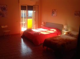 Hotel photo: B&B Aeroporto Catania