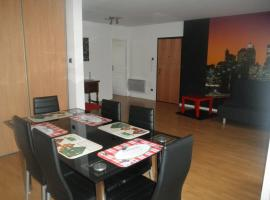 Hotel photo: Appartement Guynemer Tourisme