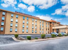 Hotel Photo: Barrington Hotel & Suites
