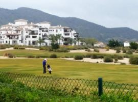 Hotel Photo: Apartamento Valle Golf Resort
