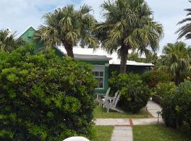 Hotel Photo: Greenbank Guest House