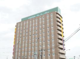 Hotel photo: Hotel Route-Inn Sendainagamachi Inter