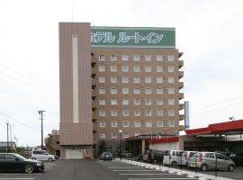 Hotel photo: Hotel Route-Inn Yaizu Inter