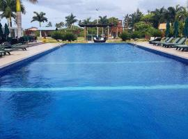 Hotel Photo: Scenic Hotel Tonga