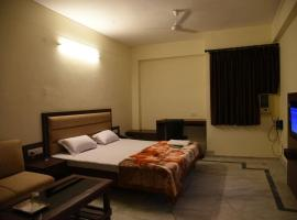 Hotel Photo: Atithi Home