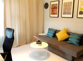 Hotel Photo: Studio in Pasila