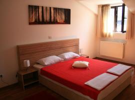 Hotel Photo: X Hostel Bucharest