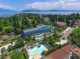 Hotel Olivi Thermae & Natural Spa Sirmione Italy