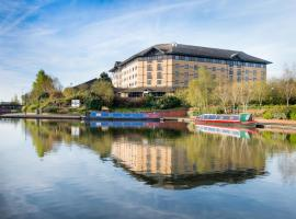 Hotel Photo: Copthorne Hotel Merry Hill Dudley