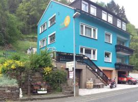 Pension zum Ahrtal