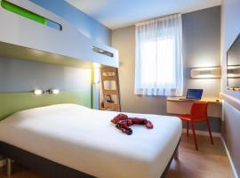 Hotel Photo: Ibis Budget Limoges Nord