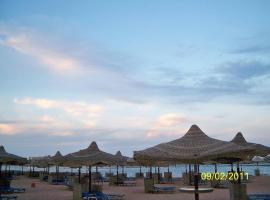 Esplanada Beach Apartment Hurghada Egypt