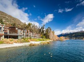 A picture of the hotel: Hilton Queenstown Resort & Spa