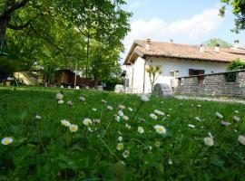 A picture of the hotel: Agriturismo Fior di Pesco