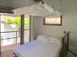 Hotel Photo: Bulabog Beach Duplex