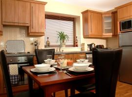 Centrepoint Apartments Galway Irland