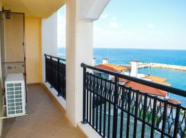 Casa Del Mare Cabacum Apartments Golden Sands Bulgaria