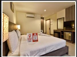 Hotel Photo: NIDA Rooms Platinum khuntalae 18