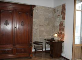 3 Sisters Apartment Palermo Italy