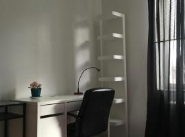 Hotel Photo: Great room in Farsta Stockholm