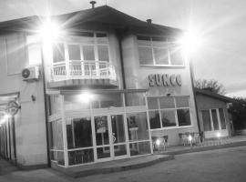 Hotel Photo: Motel Sunce in Živinice